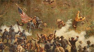 Image result for historical images siege of atlanta civil war