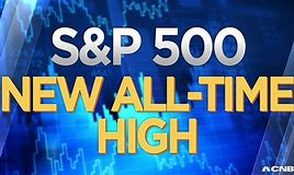 Image result for stock market new record highs