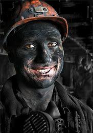 Image result for coal miner