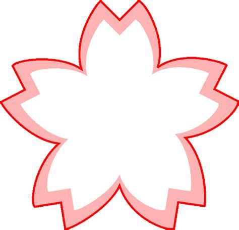 桜花びら イラスト 無料 に対する画像結果