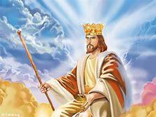 Image result for Jesus Christ King of Israel
