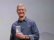 Image result for iPhone Tim Cook. Size: 216 x 160. Source: www.ijailbreak.com