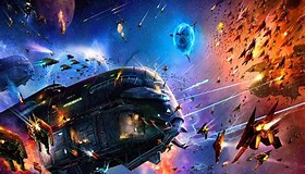 Image result for What is a Space War?. Size: 280 x 160. Source: wallpapersafari.com