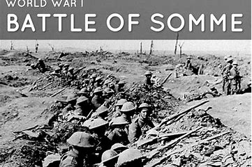 Image result for battle of the somme images