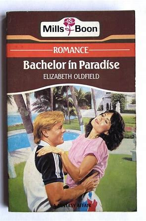 Image result for mills and boon images