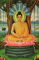 Image result for Images Buddha. Size: 135 x 204. Source: back2godhead.com