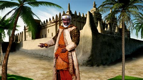 Image result for images mansa musa