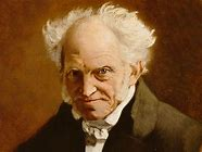 Image result for images schopenhauer