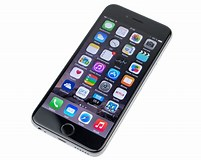 Image result for Apple iPhone 6. Size: 201 x 160. Source: www.notebookcheck.net