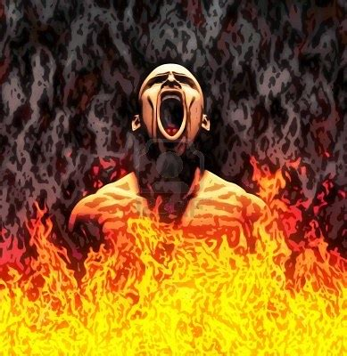 Image result for darkness fire pain