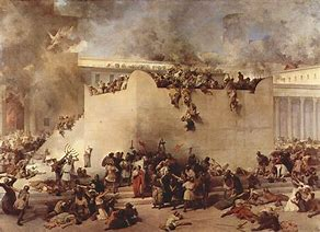 Image result for jerusalem on fire ad 70
