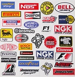 Image result for Racing Sponsors. Size: 155 x 160. Source: www.ebay.co.uk