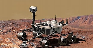 Image result for explorer mars. Size: 311 x 160. Source: spaceinfo.com.au