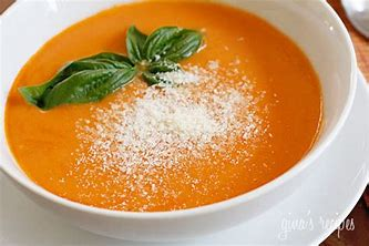 Image result for images tomato bisque