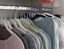 Image result for Best Hangers for Closet. Size: 208 x 160. Source: 4kgoal.com
