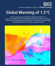 Image result for ipcc global warming report 2018