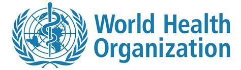 Afbeeldingsresultaten voor Logo World Health Organisation