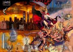 Image result for BABYLON MADE THE WHOLE WORLD DRUNK