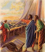 Image result for paul praises the Lord in the bible