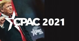 Image result for Images CPAC Conference 2021. Size: 204 x 107. Source: drrichswier.com