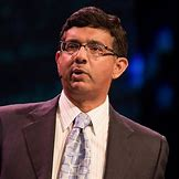 Image result for wikicommons images Dinesh D'Souza
