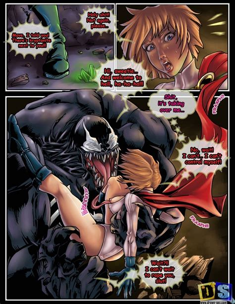 Marvel cartoon porn-lueboforge