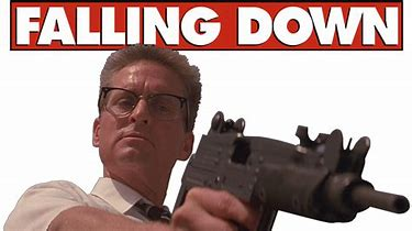 Image result for falling down film