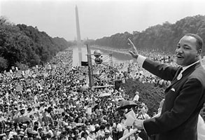 Image result for martin luther king march on washington. Size: 235 x 160. Source: theundefeated.com