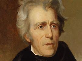 Image result for images andrew jackson