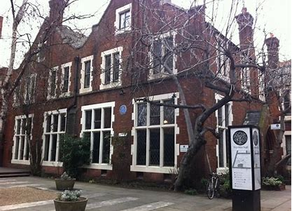 Image result for toynbee hall images
