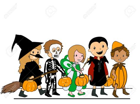 Image result for halloween parade clip art free