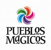 Resultado de imagen de logo de los pueblos magicos