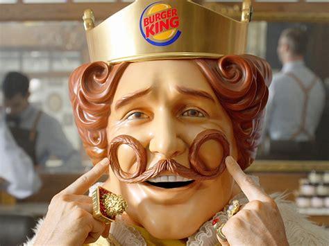 Image result for Burger King Sad