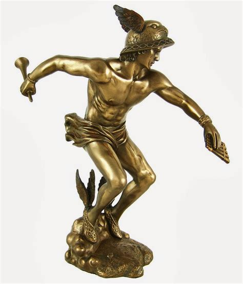 Image result for THE GOD MERCURY