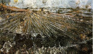 Image result for images anselm kiefer paintings