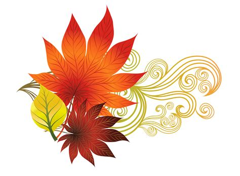 Image result for Thanksgiving leaves clip art