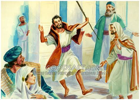 Image result for THE APOSTLE PAUL HEALS A CRIPPLED MAN