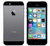 Image result for iPhone 5s Grey. Size: 175 x 160. Source: verysmartphones.com