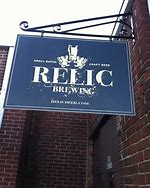 Image result for relic brewing