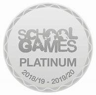 Image result for platinum school sports award