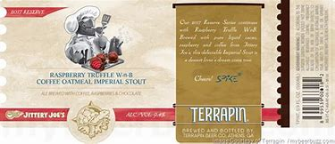 Image result for TERRAPIN RAPSBERRY TRUFFLWE