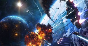 Image result for What is a Space War?. Size: 308 x 160. Source: wallpapersafari.com