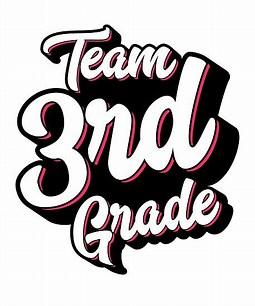 Image result for 3rd Grade Team Clip Art