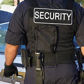 Image result for security officers