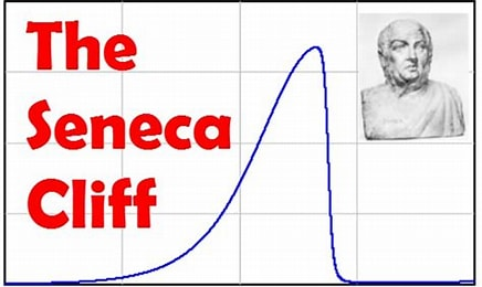 Image result for seneca cliff. Size: 268 x 160. Source: www.silverdoctors.com