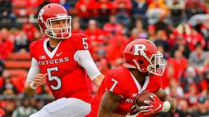 Image result for rutgers football
