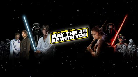 Image result for starwars day