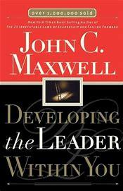Image result for John Maxwell Books