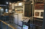 Image result for The National Museum of Computing, Milton Keynes. Size: 152 x 100. Source: www.morley.leeds.sch.uk