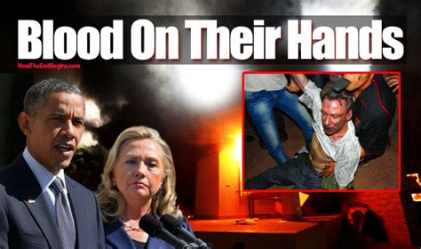 Image result for obama hillary benghazi photographs